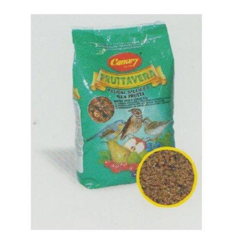Canary fruttavera mangime