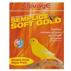 semplice soft gold