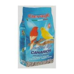 Elevage Canarios