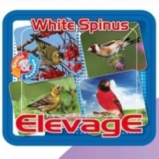 ElevagE White Spinus