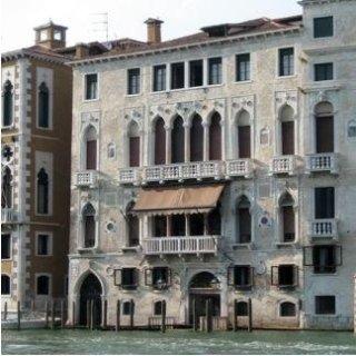 palazzo barbaro di venezia