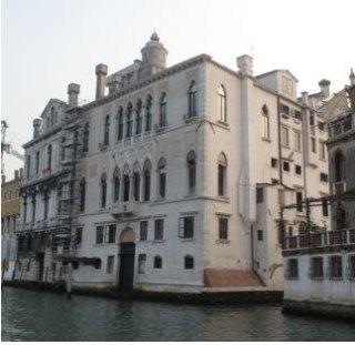 Palazzo Contarini Dagli Scrigni e Corfù
