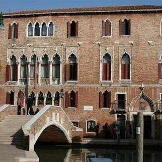 edificio storico di Venezia