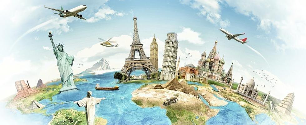 viaggi internazionali