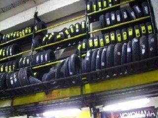 pneumatici auto fuori strada