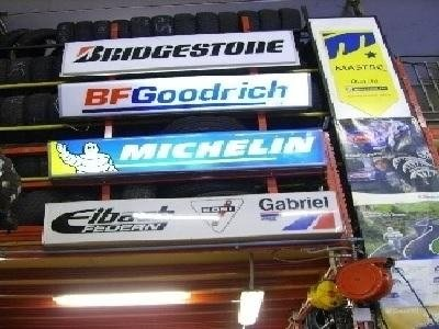 centro gomme multi marca Genova