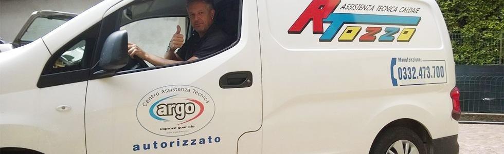 Tozzo Roberto Caldaie