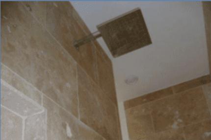 raindrop shower