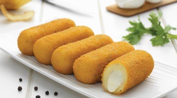 Crocchè di patate Gelido Surgelati