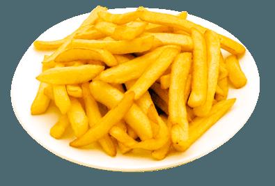 Patatine fritte Gelido Surgelati