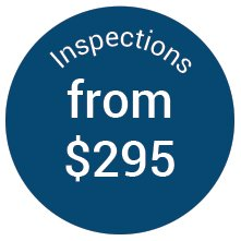 Inspection price icon