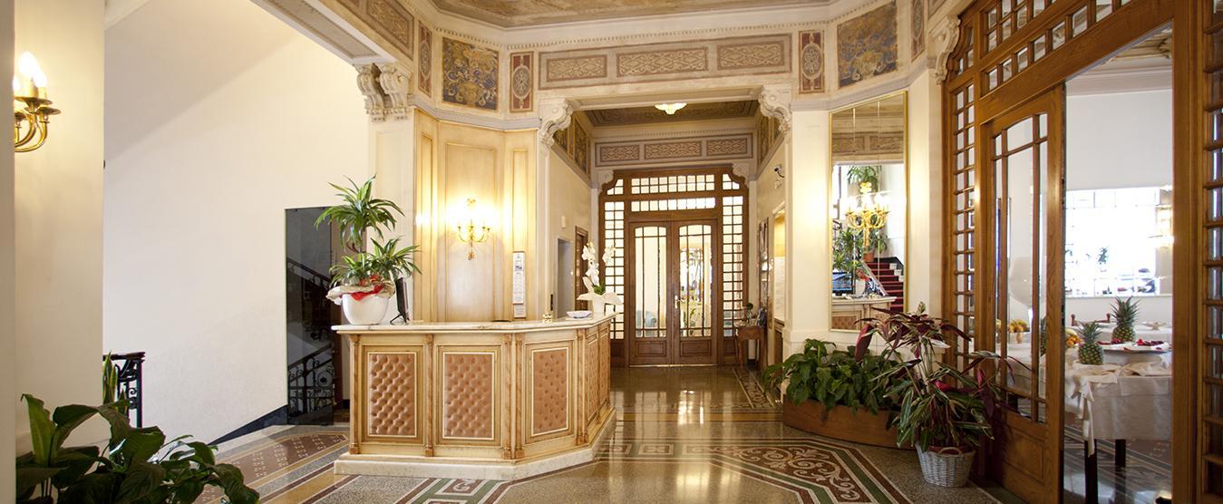 Residence Villa Elena Varazze Prezzi