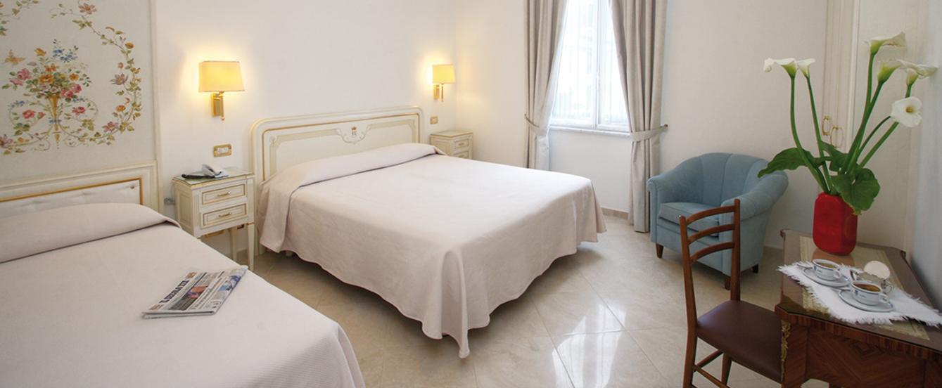 Varazze Hotel Villa Elena