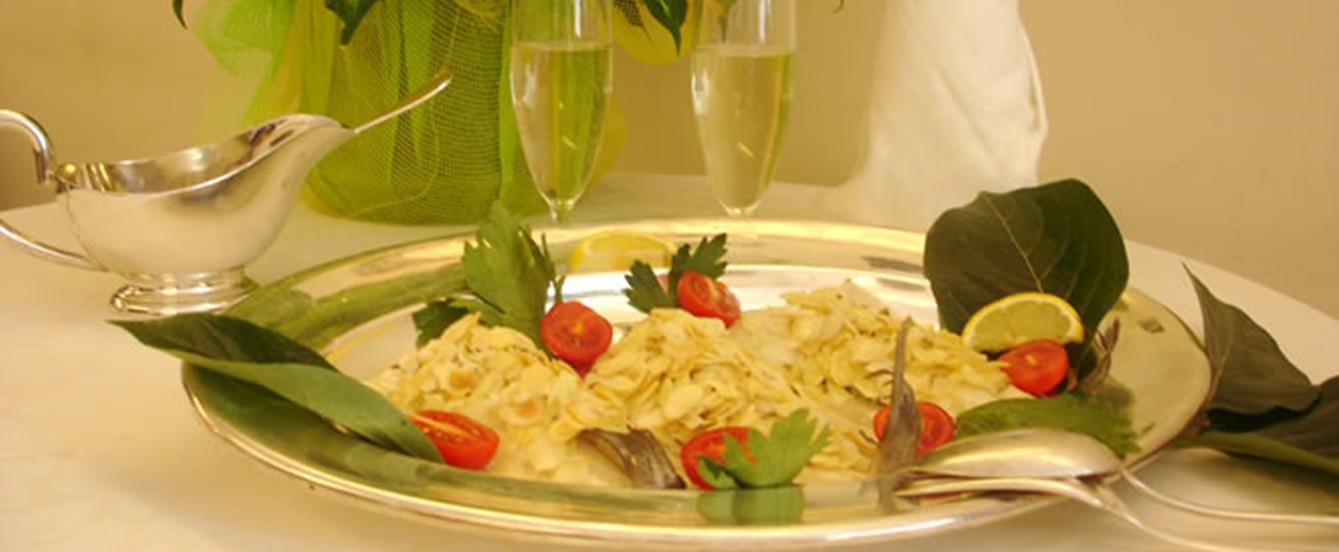Ristorante Cucina Ligure Varazze Hotel Villa Elena