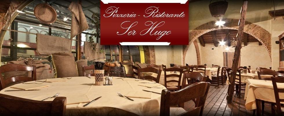Pizzeria Ristorante Ser Hugo