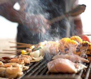 pesce grigliato ottima specialità