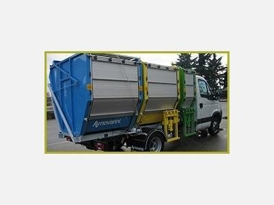 roller shutters for vehicles