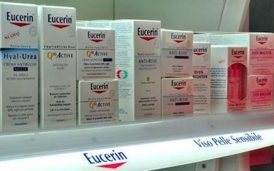 Prodotti dermocosmetici