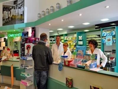 Analisi farmacia
