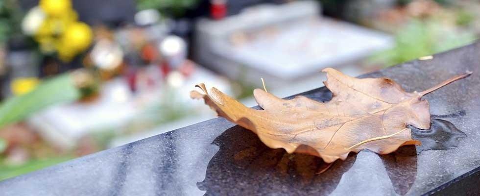 Funerali - Oleggio