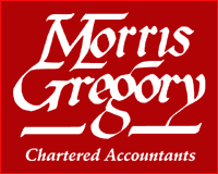 Morris Gregory company logo