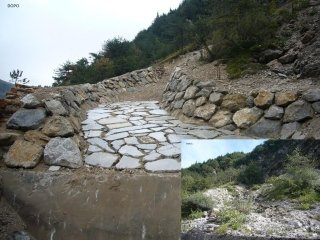 Opere fluviali di difesa idraulica