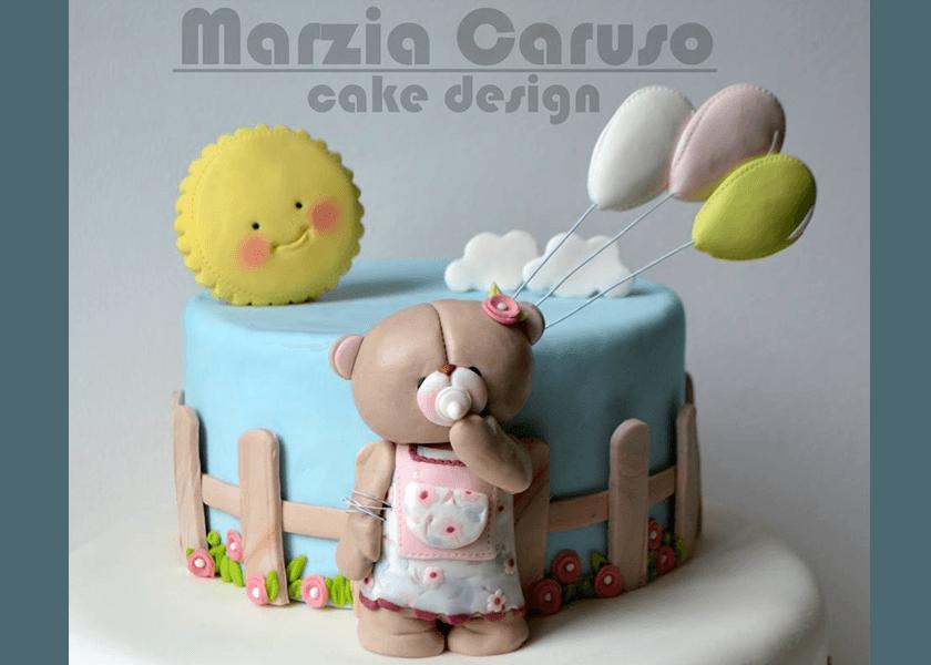 torte cake design marzia caruso