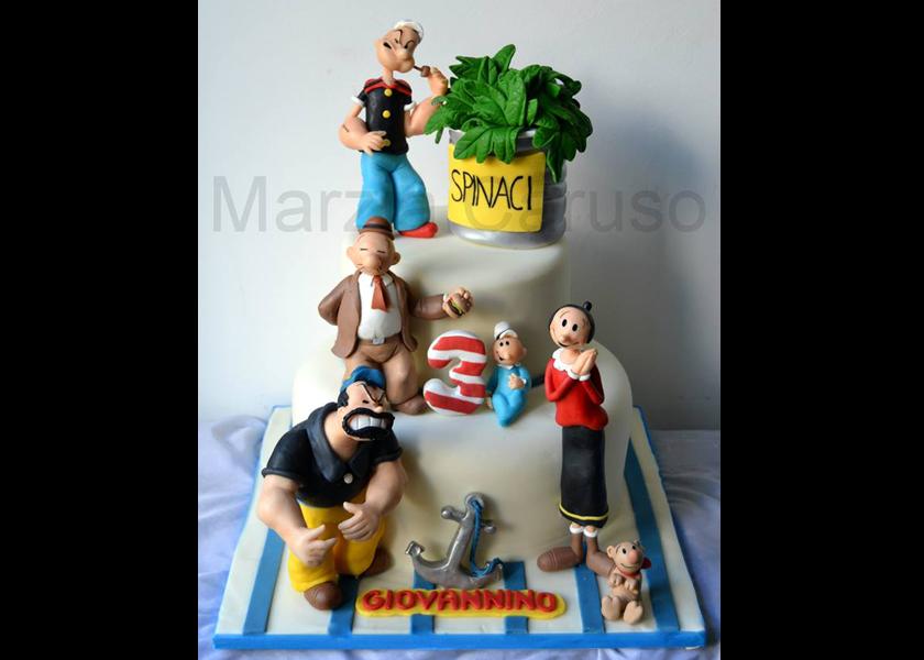torte marzia caruso