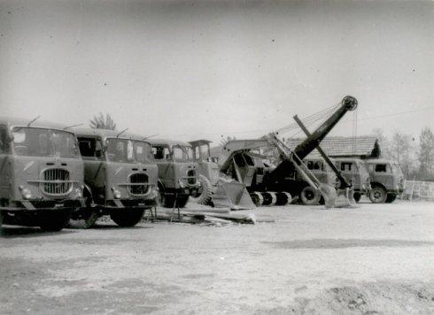 Camion storici
