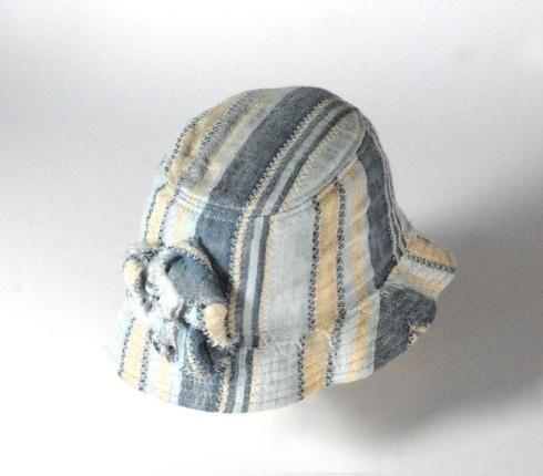 cappello bimba estivo