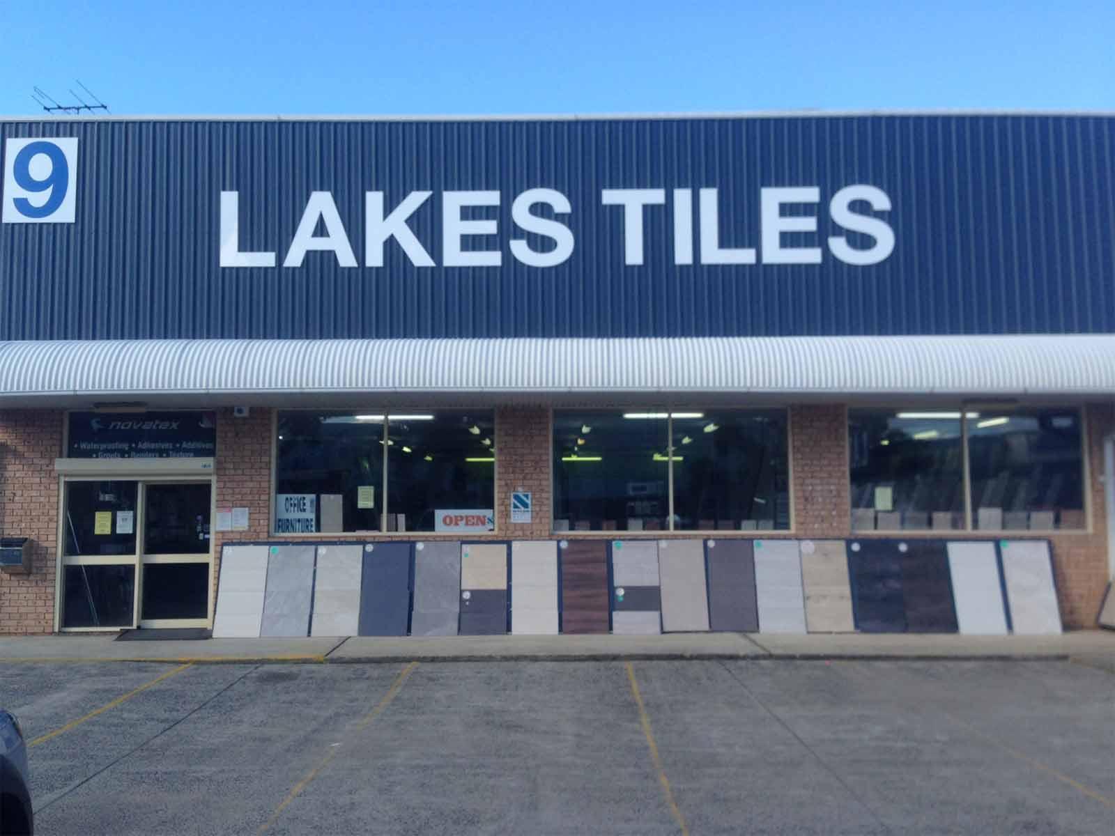 lakes tiles central coast lakes tiles office building