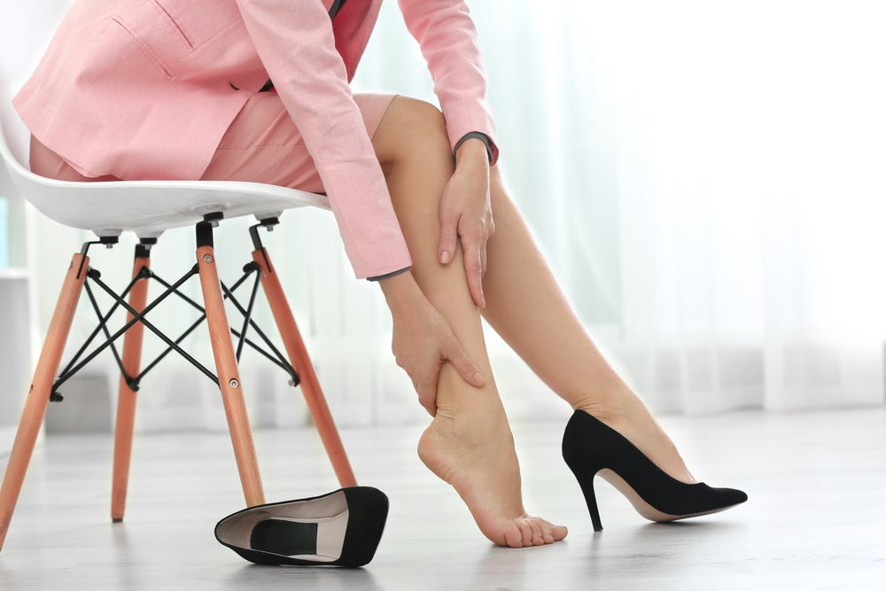 Varicose Veins: Cosmetic Problem or Dangerous Health Condition?
