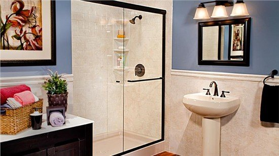Bathroom Remodeling For The Quad Cities Peoria