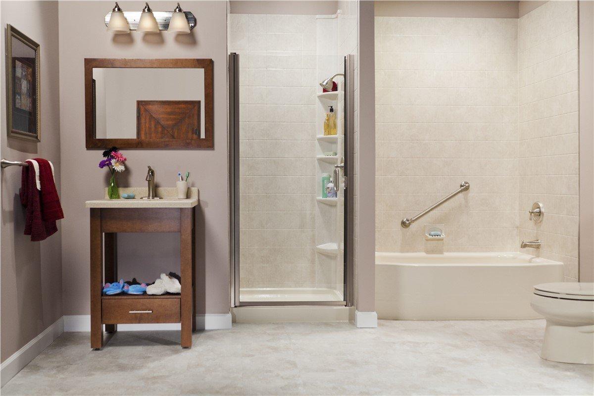 Shower Liners Peoria Bathroom Remodel Bath Planet Remodel