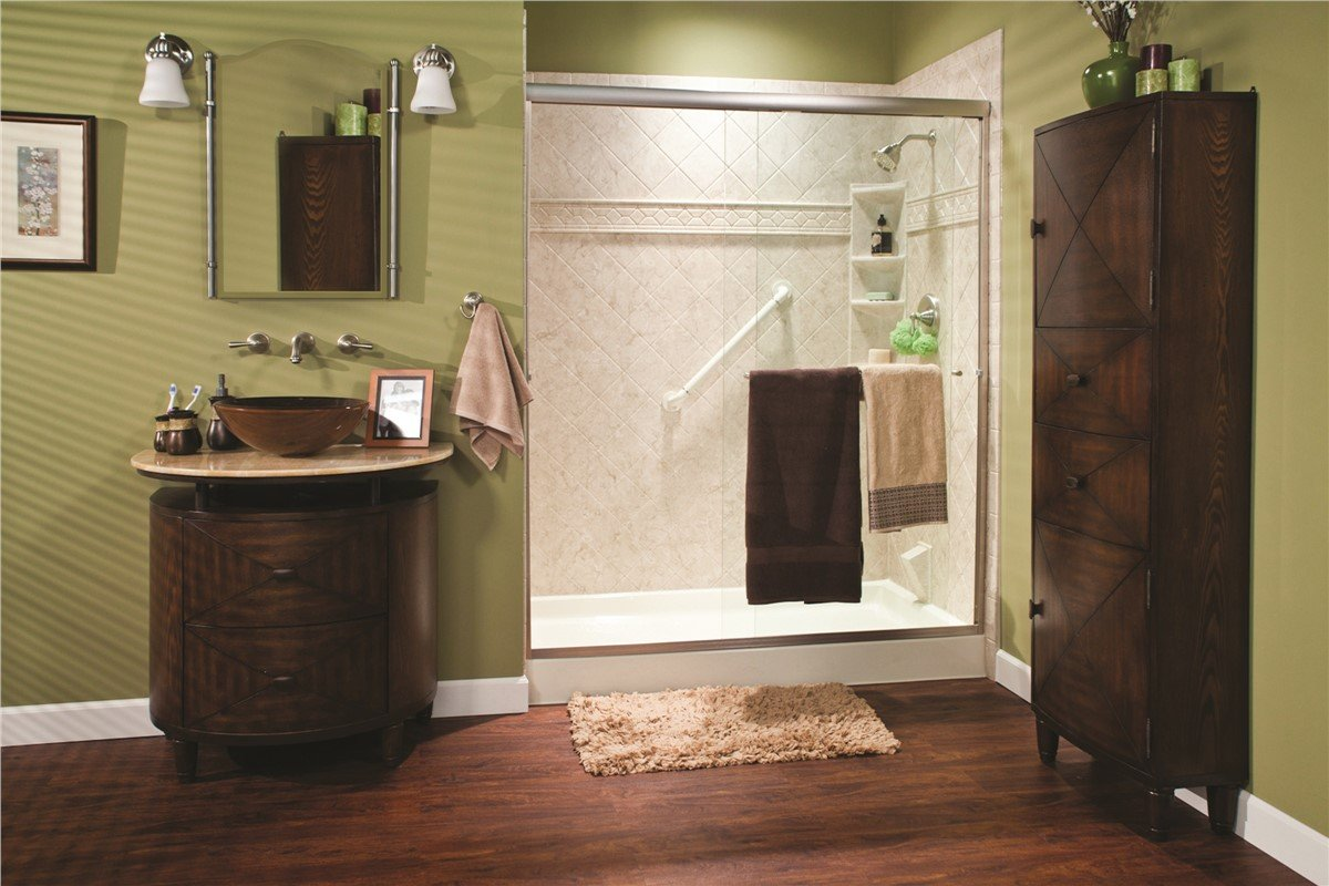 Bath Planet Remodel Offers One Day Installs For Showers