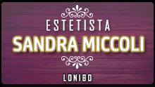 Estetista Sandra Miccoli