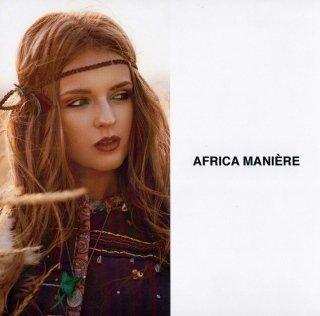 Africa Manière