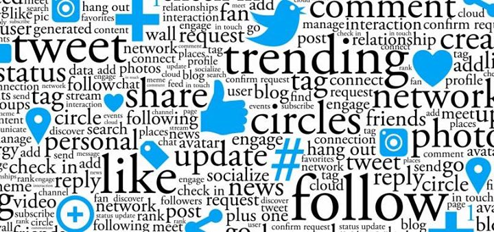 Social Media  - Bon Vivant PR LLC