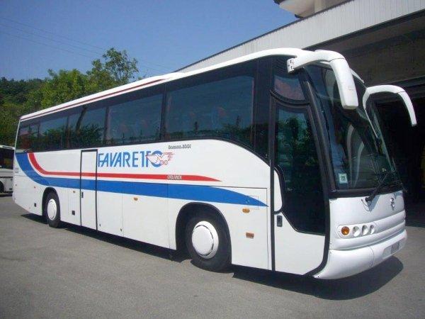 bus favaretto