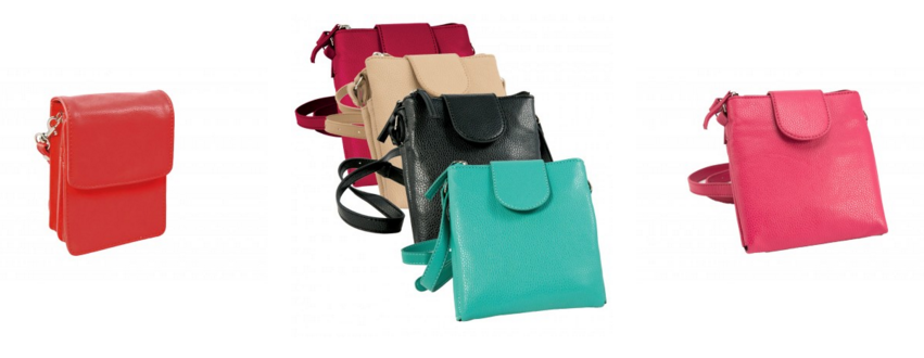 BONN RFID Wallets Handbags From Your NEST Rep