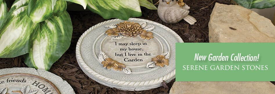 Carson Gift and Home Accents Available From Your NEST REP