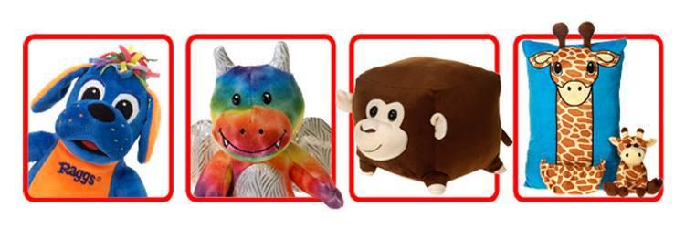 Fiesta Toys Our Soft Teddy Bears And Stuffed Animal