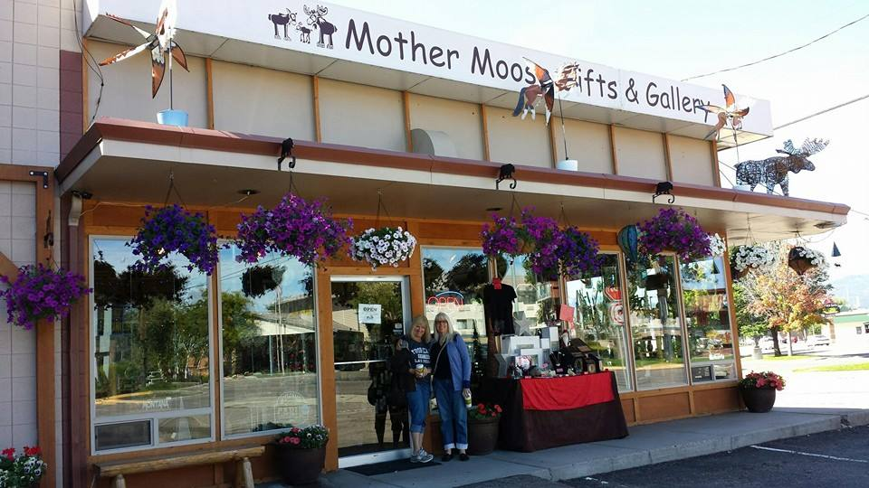 New Era Sales at Mother Moose Gifts