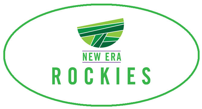 New Era Sales Team Rockies