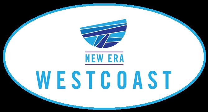 New Era Sales Team westcoast logo