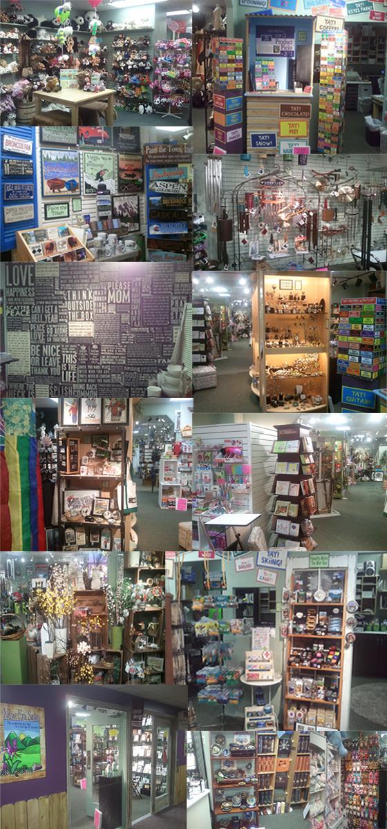 New Era Denver Mart Showroom