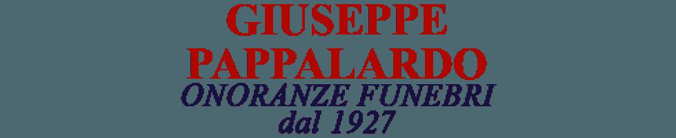 AGENZIA ONORANZE FUNEBRI PAPPALARDO GIUSEPPE