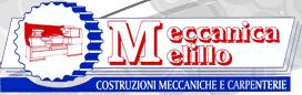 MECCANICA MELILLO -  LOGO