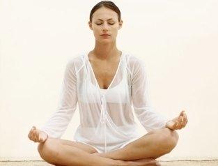 fisioterapia e yoga
