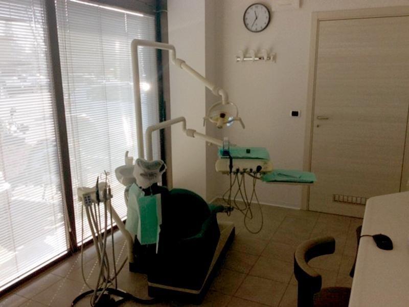 studio dentistico Castel Maggiore